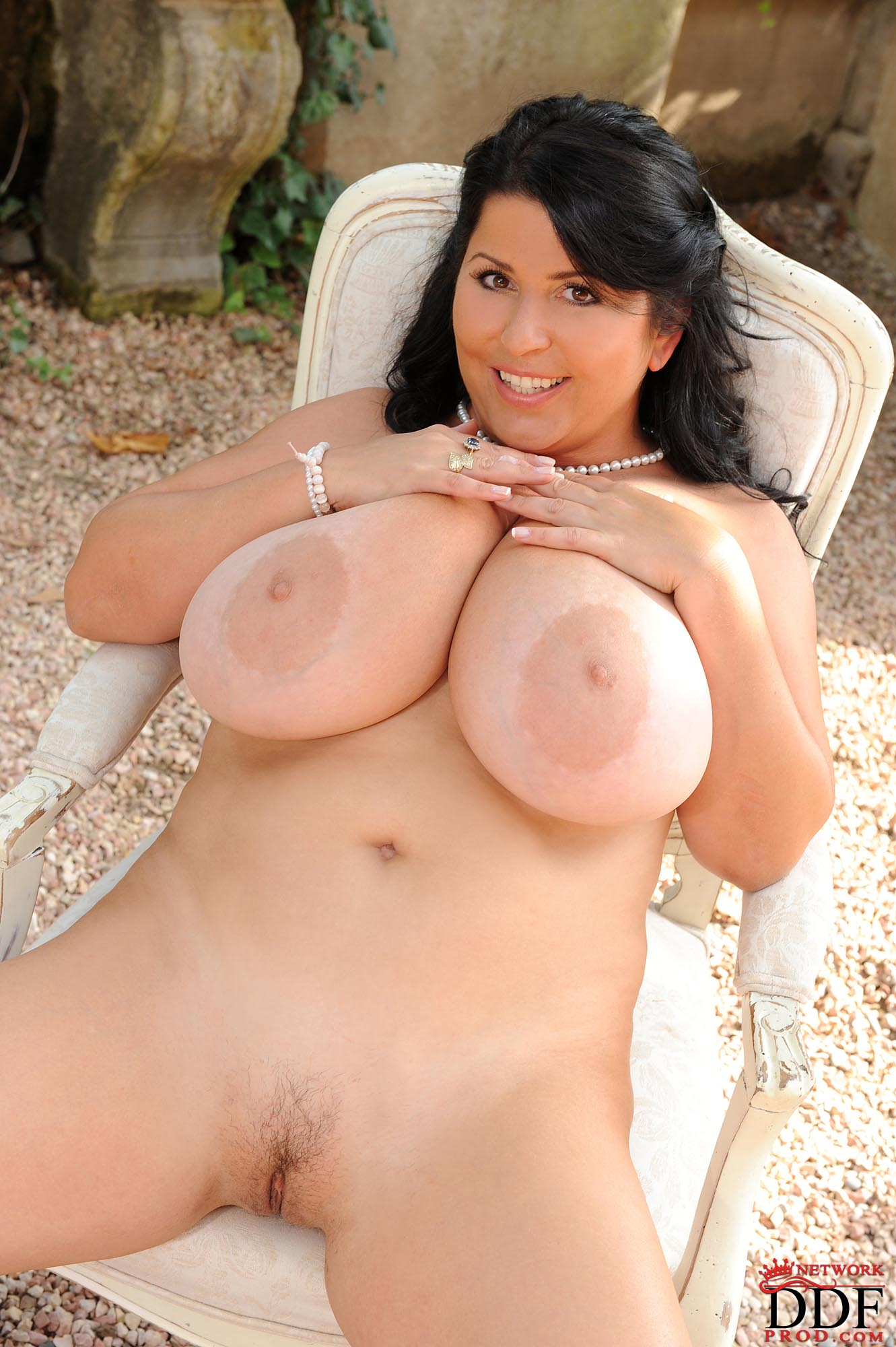 Natalie fiore xxx A.J. and